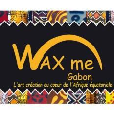 Caption via Wax me Gabon Facebook page