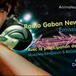GABON NEWS MUSIC