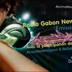 GABON NEWS MUSIC