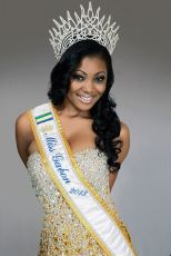 Jennifer Ondo Mouchita, Miss Gabon 2013