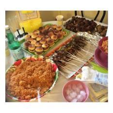 Poupou Kitchen Food
